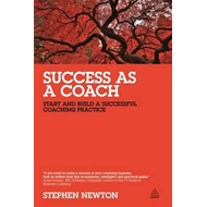 Success as a Coach (BOK)