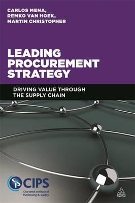 Leading Procurement Strategy (BOK)