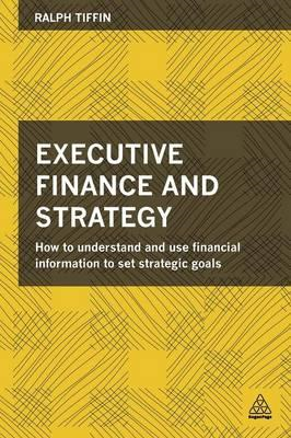 Executive Finance and Strategy (BOK)