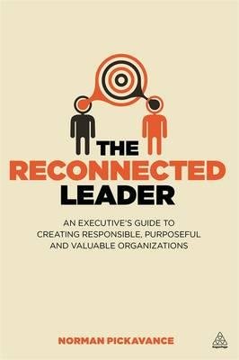 Reconnected Leader (BOK)