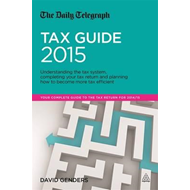 Daily Telegraph Tax Guide (BOK)