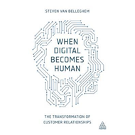 When Digital Becomes Human (BOK)