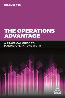 Operations Advantage (BOK)