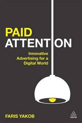 Paid Attention (BOK)