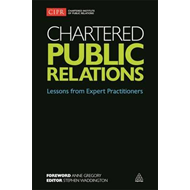 Chartered Public Relations (BOK)