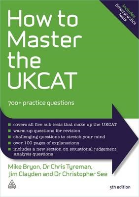 How to Master the UKCAT (BOK)