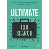 Ultimate Job Search (BOK)
