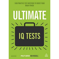 Ultimate IQ Tests (BOK)