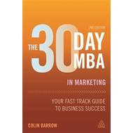 30 Day MBA in Marketing (BOK)