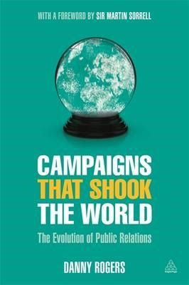 Campaigns that Shook the World (BOK)