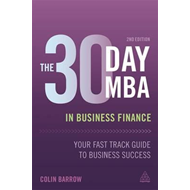 30 Day MBA in Business Finance (BOK)