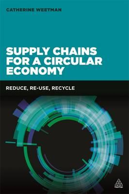 Circular Economy Handbook for Business and Supply Chains (BOK)