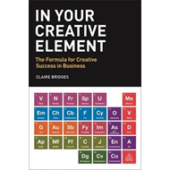 In Your Creative Element (BOK)