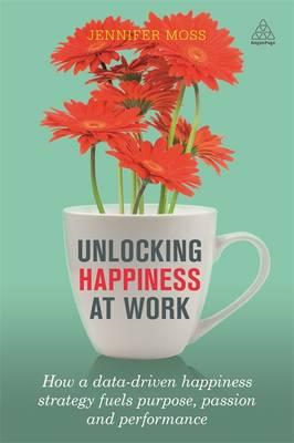 Unlocking Happiness at Work (BOK)