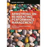 Armstrong on Reinventing Performance Management (BOK)