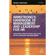 Armstrong's Handbook of Management and Leadership for HR (BOK)