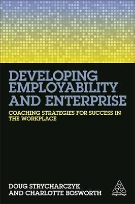 Developing Employability and Enterprise (BOK)