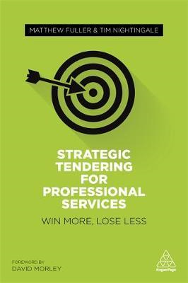 Strategic Tendering for Professional Services (BOK)