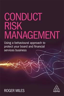 Conduct Risk Management (BOK)