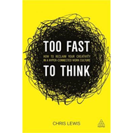 Too Fast to Think (BOK)