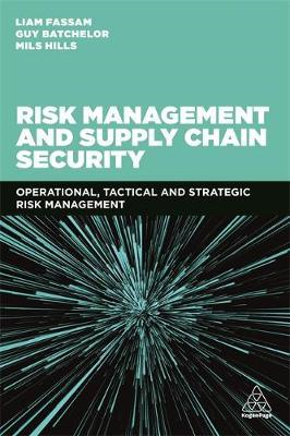 Risk Management and Supply Chain Security (BOK)