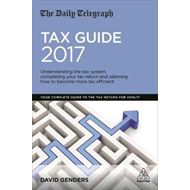 Daily Telegraph Tax Guide 2017 (BOK)