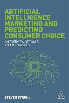 Artificial Intelligence Marketing and Predicting Consumer Ch (BOK)