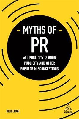 Myths of PR (BOK)