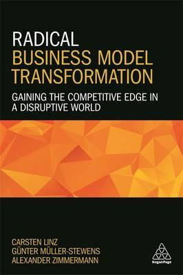 Radical Business Model Transformation (BOK)