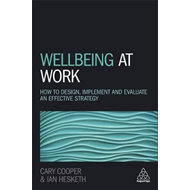 Wellbeing at Work (BOK)