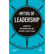 Myths of Leadership (BOK)