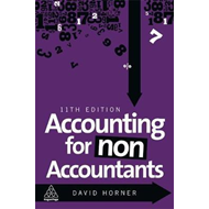 Accounting for Non-Accountants (BOK)