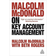 Malcolm McDonald on Key Account Management (BOK)