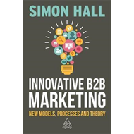 Innovative B2B Marketing (BOK)