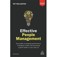 Effective People Management (BOK)