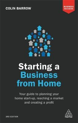 Starting a Business From Home (BOK)