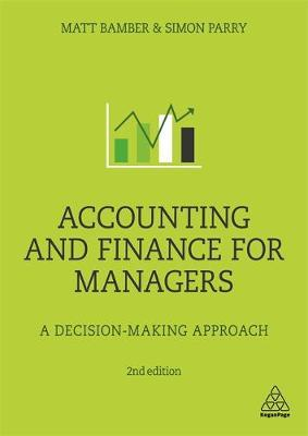Accounting and Finance for Managers (BOK)