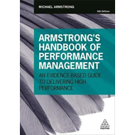 Armstrong's Handbook of Performance Management (BOK)