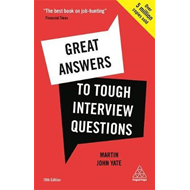 Great Answers to Tough Interview Questions (BOK)
