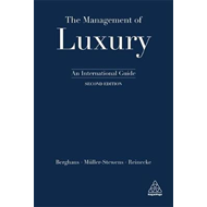 The Management of Luxury (BOK)