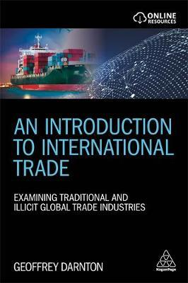 Introduction to International Trade (BOK)