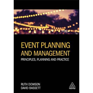 Event Planning and Management (BOK)