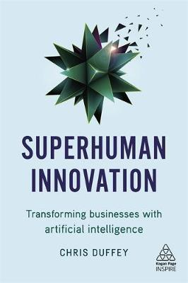 Superhuman Innovation (BOK)