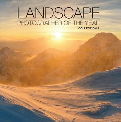 Landscape Photographer of the Year: Collection 9 (BOK)