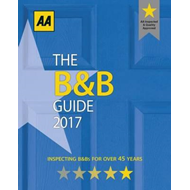 AA Bed & Breakfast Guide 2017 (BOK)