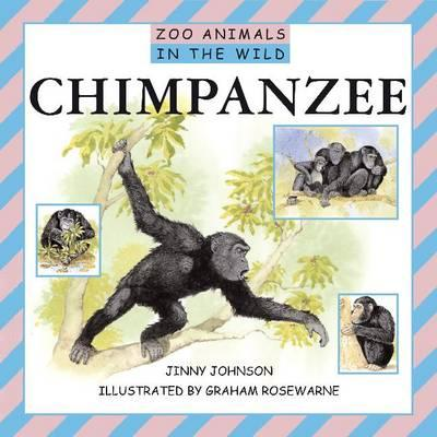 Chimpanzees (BOK)