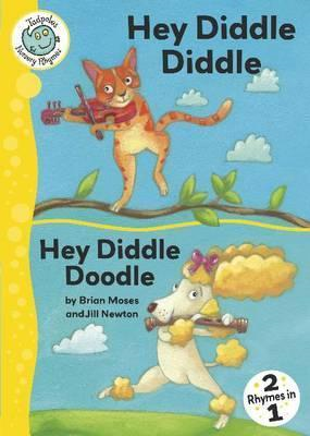 Hey Diddle Diddle (BOK)