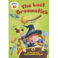 Lost Broomstick (BOK)