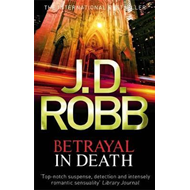 Betrayal In Death (BOK)
