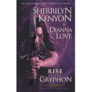 The Rise of the Gryphon (BOK)